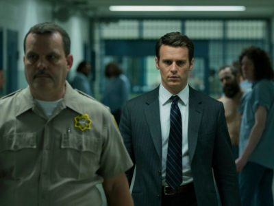 David Fincher casts doubt over 'Mindhunter' season 3 coming to Netflix