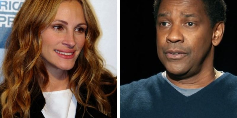 Denzel Washington and Julia Roberts join Netflix drama 'Leave The World Behind'