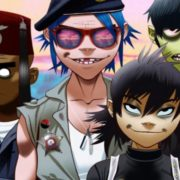 Gorillaz to release their first animated movie through Netflix