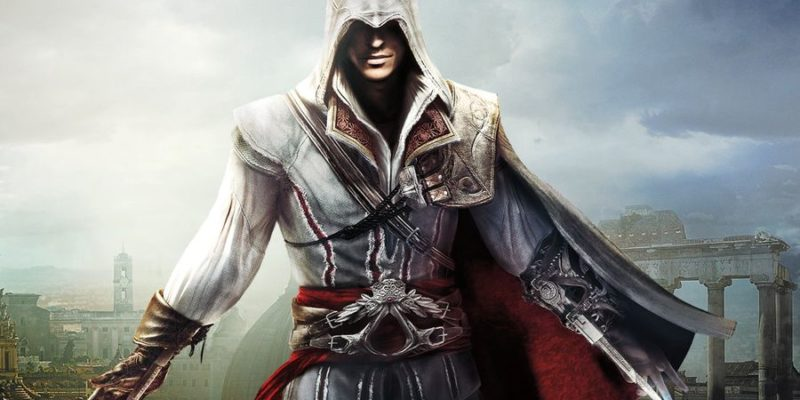 Netflix team up with Ubisoft for 'Assassin's Creed' adaptation series