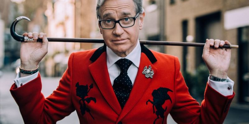Paul Feig to direct 'The School For Good And Evil' adaptation for Netflix