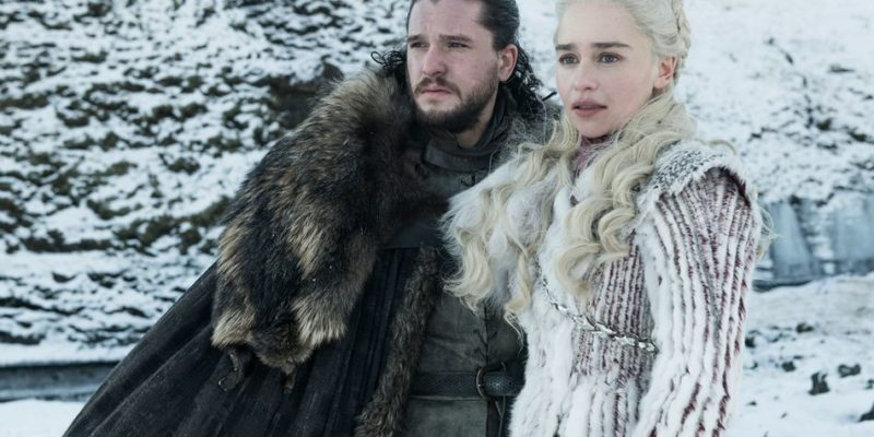 10 series on Netflix all 'Game of Thrones' fans need to see