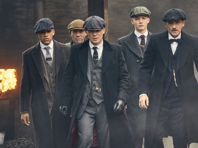 5 Netflix series for Peaky Blinders fans