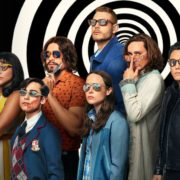 Netflix renews 'The Umbrella Academy' for season 3