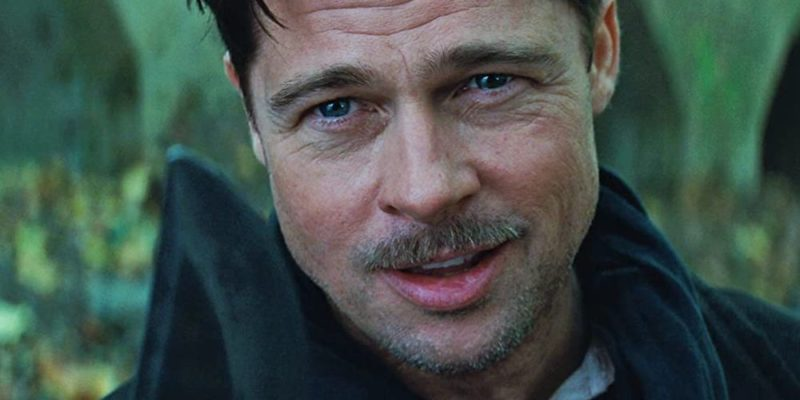 Ranking all the Brad Pitt films currently available on Netflix