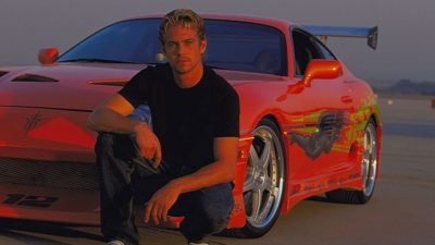 The 5 best Paul Walker films on Netflix