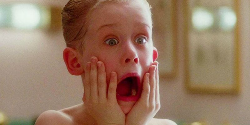 Is 'Home Alone' streaming on Netflix?