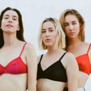 HAIM to provide music for new Netflix film 'The Witch Boy'