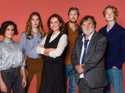 Netflix has teamed up again with DR, the Danish Broadcasting Corporation, to announce that the award winning series Borgen will return