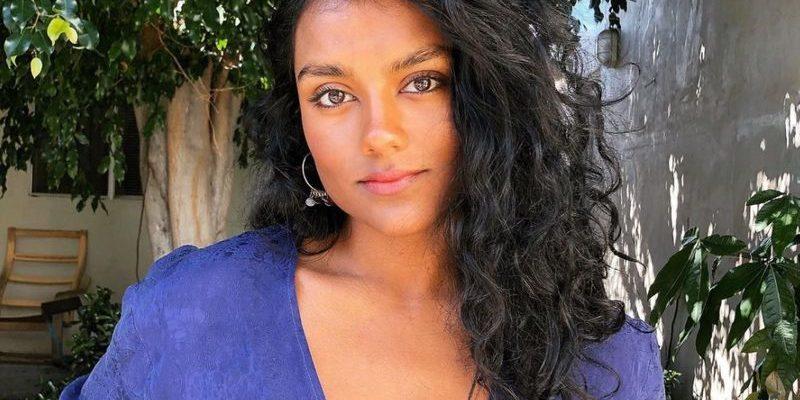 Sex Education's Simone Ashley to star in 'Bridgerton' season 2