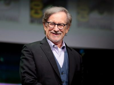Steven Spielberg teams up with the Duffer Brothers to bring Stephen King's 'The Talisman' to Netflix