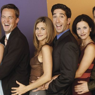 10 times 'Friends' was incredibly problematic