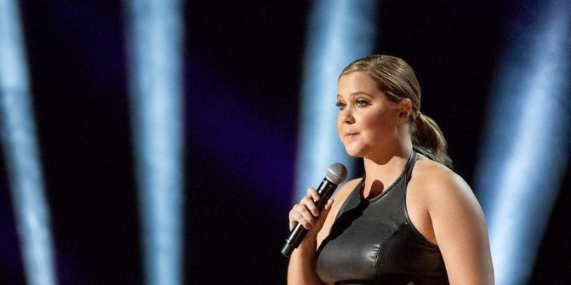 Amy Schumer's best films and shows on Netflix