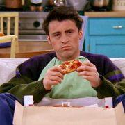 Friends joke about Joey Tribbiani being gay cut from original script