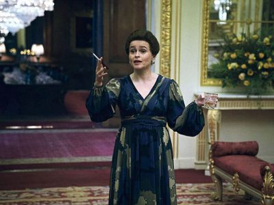 The best Helena Bonham Carter films and series on Netflix