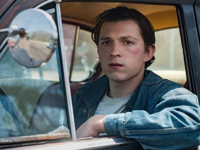 The best films starring Tom Holland available on Netflix right now