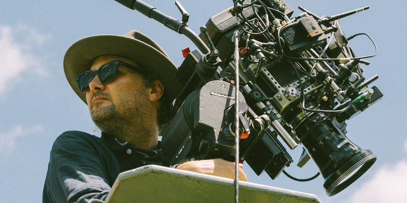 The story of Stranger Things cinematographer Lachlan Milne