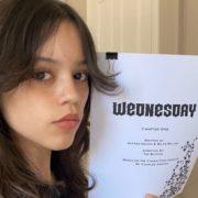 Tim Burton casts Wednesday in Addams Family Netflix series