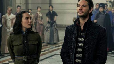 'Shadow and Bone' renewed for a second season