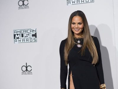Chrissy Teigen quits Netflix show 'Never Have I Ever' amid online bullying controversy