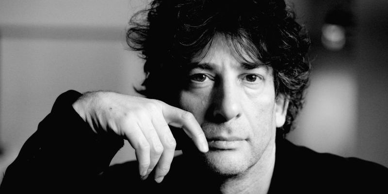 Neil Gaiman hits back at fans over 'Sandman' casting controversy